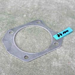 Adapter przepustnicy 74mm DBW do kolektora RBC