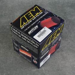AEM stożkowy filtr powietrza