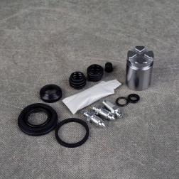 Zestaw naprawczy zacisku hamulcowego tył Civic 6gen VTi EK4 242mm