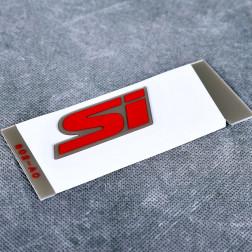 OEM Emblemat Si 8x3cm