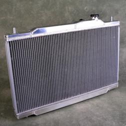 Japspeed chłodnica wody FN2 Civic 8gen 06-11 TypeR