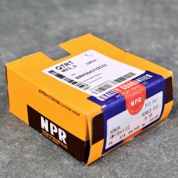NPR Pierścienie tłokowe B20 84,5mm nadwymiar