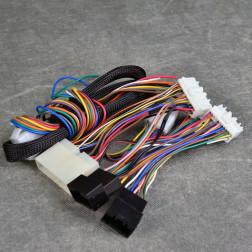 Przejściówka wiązki silnika OBD0 na OBD1