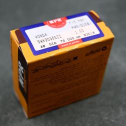 NPR Pierścienie tłokowe D16Z6 76mm nadwymiar
