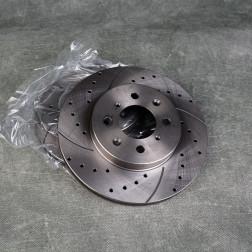 Speedmax tarcze hamulcowe 262mm 4x100 EE8, EE9, EG6, EK4 przód