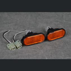Kierunkowskazy boczne amber Civic 5gen 92-95