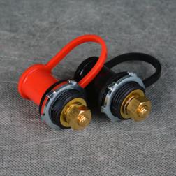 Klema akumlatora Battery Post Jumper Remote