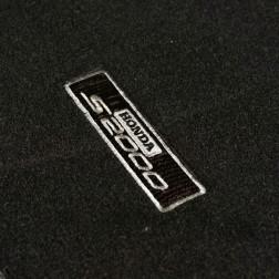 OEM Dywaniki czarne Honda S2000