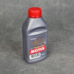 Motul RBF660 płyn hamulcowy 0,5L