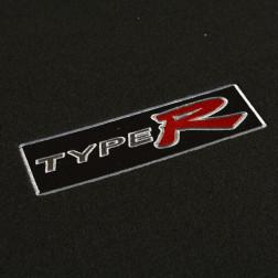 OEM Dywaniki Civic 7gen TypeR EP3 01-05