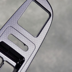 OEM Carbon Trim Kit Prelude 5gen 97-01