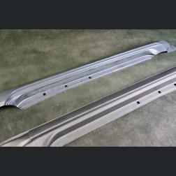 Reperaturka progu Prawa Mazda RX-8