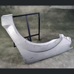 Reperaturka błotnika PT Mazda RX-8