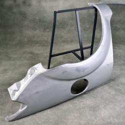 Reperaturka błotnika LT Mazda RX-8