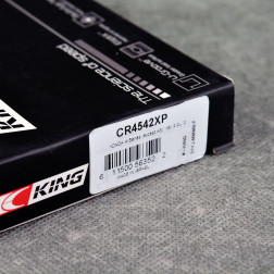 King Racing panewki korbowodowe K20A2