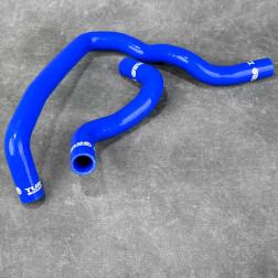 Turbo Works węże chłodnicy Prelude 5gen 97-01 niebieskie
