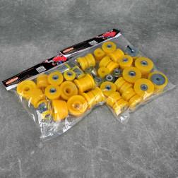 Deuter zestaw poliuretanów Accord 6gen 98-02 żółty