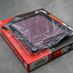 K&N filtr powietrza Civic 5gen, Civic 6gen, B16A2