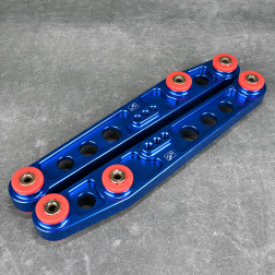 Skunk2 Style LCA Civic 5gen 92-95 wahacze tylne dolne niebieskie