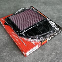 K&N filtr powietrza Accord 8gen 08-15
