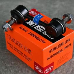 555 łącznik stabilizatora PRAWY przód Accord 7gen 03-08 Sedan 80mm