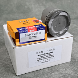 Nippon tłoki Vitara 75,5mm D seria SOHC