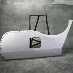Reperaturka błotnika LT Accord 7gen Tourer Kombi 03-08