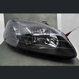 Lampa przednia Civic 6gen 99-00 black clear PRAWA