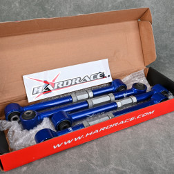 Hardrace camber kit tylny Accord 7gen 03-08 sedan