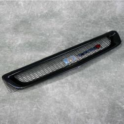 Grill TypeR style Civic 6gen 96-98 czarny dwuczęściowy
