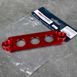 Epman mocowanie akumlatora Civic 88-00 czerwone