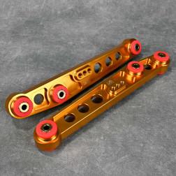 Skunk2 Style LCA Civic 5gen 92-95 wahacze tylne dolne złote