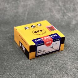 NPR Pierścienie tłokowe K24A3 87mm nominał Accord 7gen