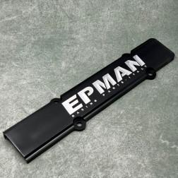 Epman pokrywka świec B16, B18, B seria VTEC czarna