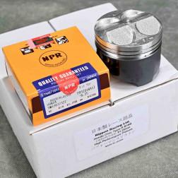 Nippon tłoki B16B 81,25mm nadwymiar