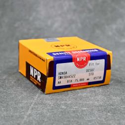 NPR Pierścienie tłokowe D16Z6, D15B7, D16A9