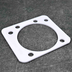 Uszczelka termoizolacyjna pod przepustnicę 74mm Skunk2 Pro B seria