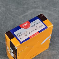 NPR Pierścienie tłokowe B16 B18 81mm nominał