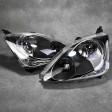 OEM lampy przednie Civic 7gen 04-05 HB 3D