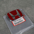 "OEM czerwony emblemat ""H"" 92x75mm"
