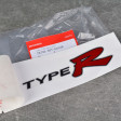 OEM naklejka TypeR prawa EP3 Civic 7gen 01-05