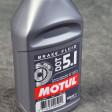 Motul Dot 5.1 płyn hamulcowy 0,5L