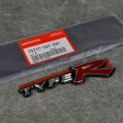 OEM emblemat TypeR Civic 7gen EP3 01-05