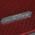 OEM Dywaniki Premium S2000 czerwone