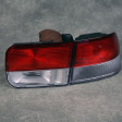 Lampy tylne Red-White Civic 96-00 Coupe