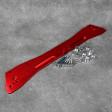 ASR Style Subframe Brace rozpórka Civic 5gen 92-95 czerwona