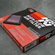 K&N filtr powietrza Civic 5gen, Civic 6gen, CRX Del Sol