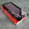 K&N filtr powietrza Prelude 5gen 97-01