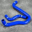 Turbo Works węże chłodnicy Prelude 4gen niebieskie