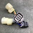Przejściówka adapter aparatu zapłonowego OBD0 na OBD1
